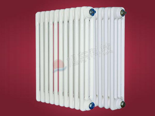 经典三柱、四柱钢制散热器